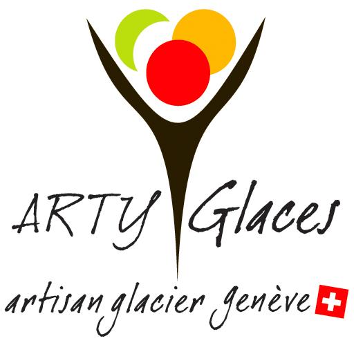 ArtyGlaces